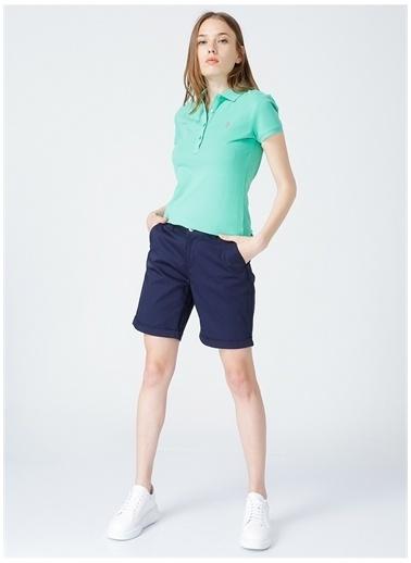 U.S. Polo Assn. U.S. Polo Assn. T-Shirt Yeşil